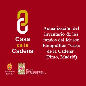 Inventario Casa de la Cadena
