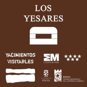 Los Yesares (musealización)