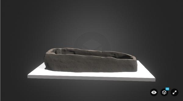 Modelo sarcófago