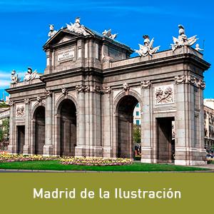 Madrid de la Ilustración