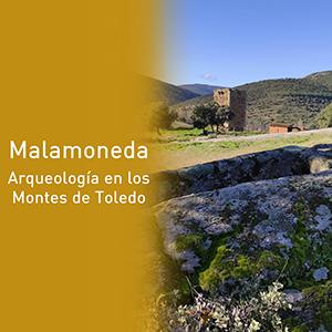 Visita Malamoneda peq (Cota 667)