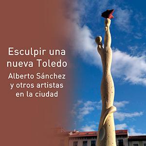 Visita escultura peq (Cota 667)